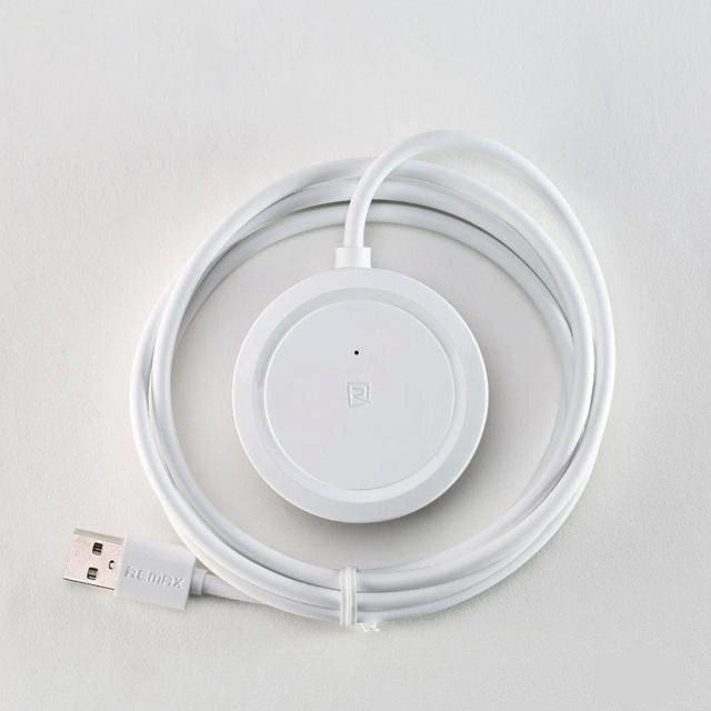 USB Hub Remax Inspirion RU-05 3*USB (White)