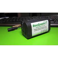 Готовый аккумулятор для шуруповерта 4*LiFePo 18650 14.4V 1500mAh 10C