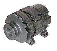 Генератор ГАЗ 3307. Генератор 5101.3701
