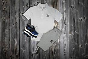 Комплект Adidas, трилистник