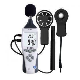 Многофункциональный измерительный прибор (5 в 1) FLUS ET-965