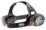 Ультрамощный налобный фонарь PETZL ULTRA (Артикул: E 52 AC)