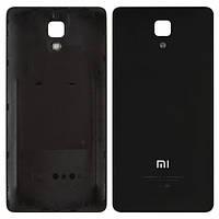 Задняя крышка Xiaomi Mi4 4G BLACK