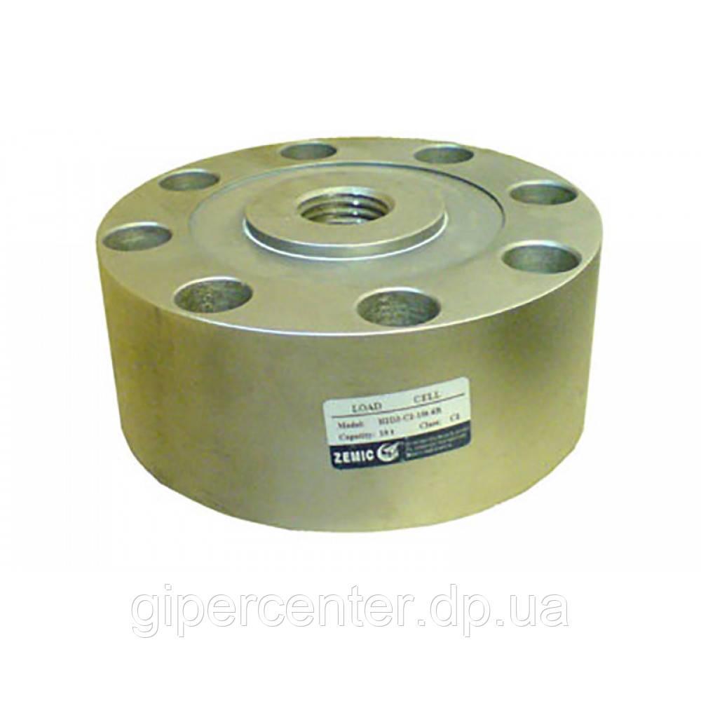 Мембранный тензодатчик Zemic H2D3-C2-1,0t-5B до 1000 кг
