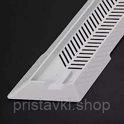 Playstation 4 Slim вертикальная подставка белая
