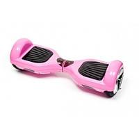 Гироскутер Smart Balance Wheel 6,5 Pink / (TaoTao APP / Автобаланс)