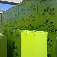Газоблок Стоунлайт 300х200х600 гладкий и паз-гребень