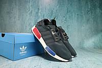 Мужские кроссовки Adidas Синий 10834 Реплика