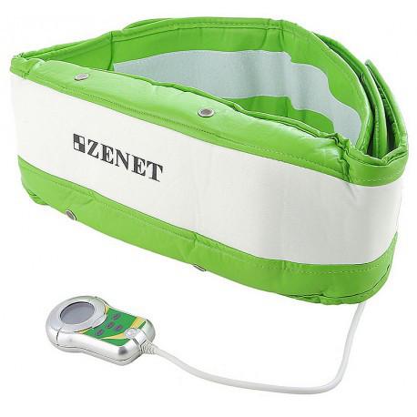 Пояс для похудения ZENET ZET-750 (TL-2005L-B)