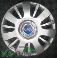 SKS (с эмблемой) Колпаки Ford 407 R16