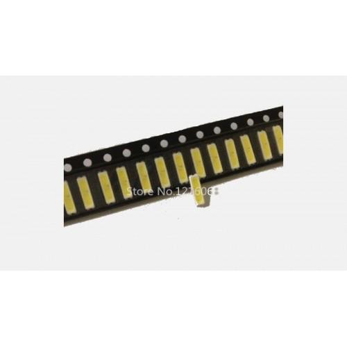 Светодиод LED подсветки телевизоров LG 3V 0.5W 7020 2070