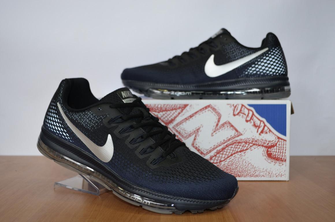 Мужские Кроссовки Nike Zoom Pegasus V4.Летние Кроссовки Найк. — в ... 9be3684907f