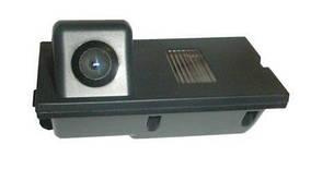 Камера заднего вида CRVC Intergral Toyota Freelander