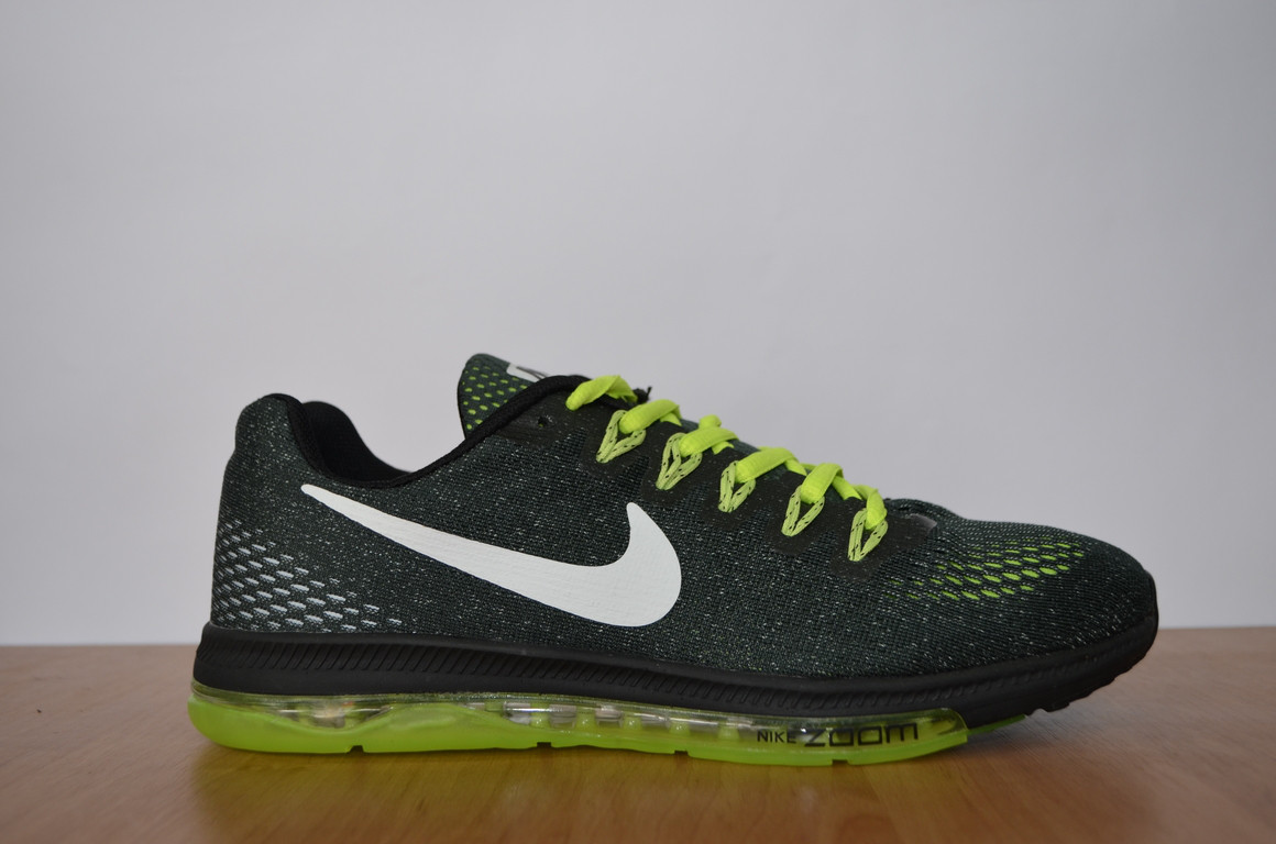 Мужские кроссовки Nike Zoom Pegasus v4.Летние кроссовки найк. - Интернет-  магазин