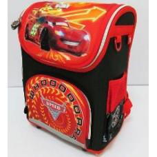 """Рюкзак для мальчика каркасный J.Otten DSCN0500 15"""" 36х25х14см. усил. спинка """"CR"""" (24)"""