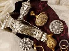 Классическая коллекция карнизов Guzzi