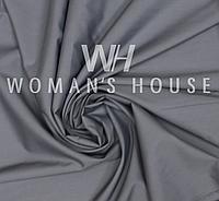 Рубашечная ткань Серый (Тайланд)