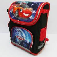 """Рюкзак для мальчика каркасный J.Otten DSCN2219 15"""" 36х25х14см. усил. спинка """"Speed"""" (24)"""