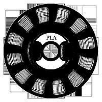 Пластик PLA для 3d-принтера | Plexiwire