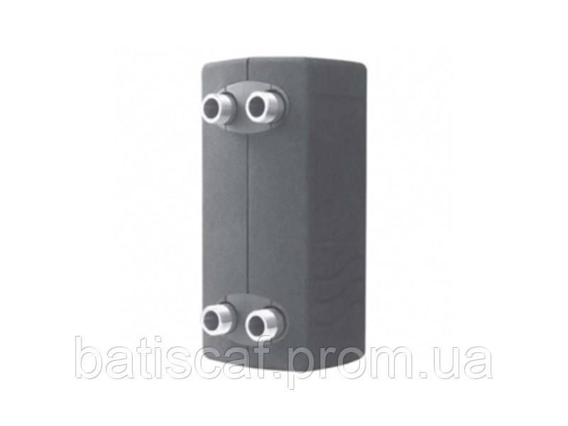 Теплоизоляция для теплообменника как заменить теплообменник на газовый котел