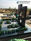 Гранитный памятник № 42, фото 2