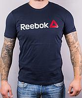Футболка Бренд с логотипом яркого цвета, фото 1