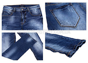 Мужские джинсы Glo-Story MNK-6245, фото 3