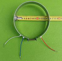 Тэн (нагреватель) для ТЕРМОПОТА - Ø145мм / 700W - 800W / 220V - 240V (3 контакта)       Китай, фото 1