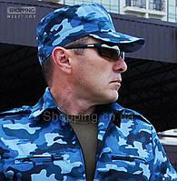 Кепка охранника Беркут Город