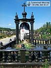 Гранитный памятник № 45, фото 8
