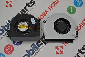 Вентилятор (Кулер) FORCECON DFS531205HC0T для Dell Inspiron 14R N4010 11464 1564 P08F P09G 13R 1764 CPU