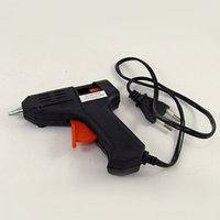 Клеевой пистолет электрический термоклей 20Вт