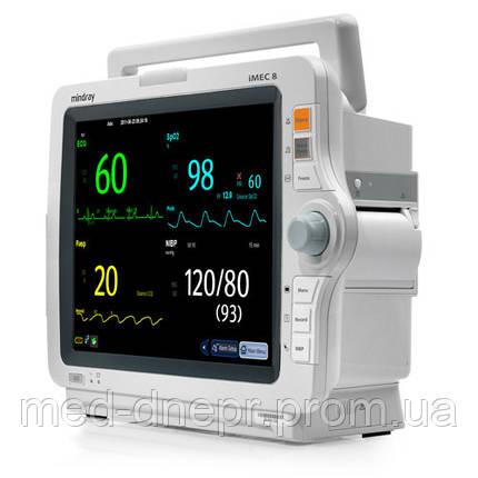 Монитор пациента IMEC8, фото 2