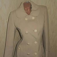 Пальто женское б\у