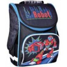 "Рюкзак для мальчика Smart PG-11/553023 ""Robot"" 34х26х14см. (4)"