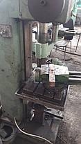 Вертикально сверлильный станок 2Н118 бу, фото 2