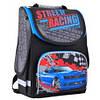 "Рюкзак для мальчика Smart PG-11/554515 ""Street racing"" 34х26х14см. (4)"