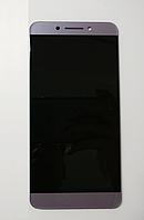 Оригинальный дисплей (модуль) + тачскрин (сенсор) для LeEco Le Pro 3 X720 | X725 | X727 (серый цвет)