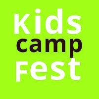 СмакоТая на фестивале  детских лагерей и туризма KidsCampFest!