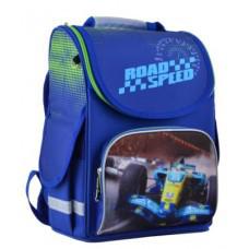 "Рюкзак для мальчика Smart PG-11/554527 ""Road speed"" 34х26х14см. (4)"