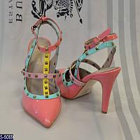 Босоножки S-5069 (38) — купить Обувь оптом и в розницу в одессе 7км