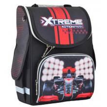 """Рюкзак для мальчика Smart PG-11/554531 """"Extreme"""" 34х26х14см. (4)"""