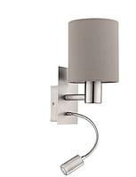 Светильник настенный 3.5W/40W IP20 E27 PASTERI Eglo