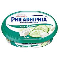 Філадельфія фета огірок 175грам