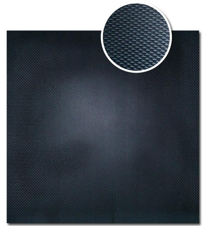Резина набоечная для ремонта обуви Стиронип цвет черный