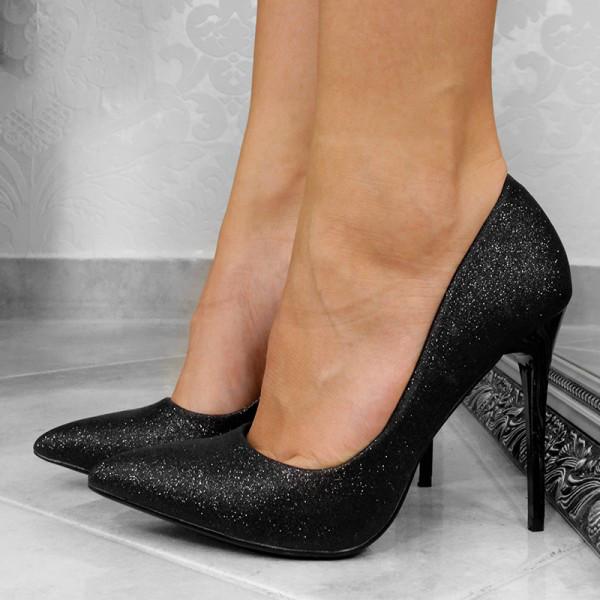 Сексуальная обувь на шпильках