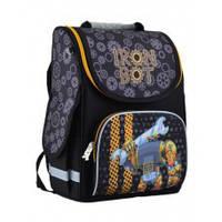 "Рюкзак для мальчика Smart PG-11/554537 ""Iron bot"" 34х26х14см. (4)"