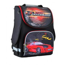 "Рюкзак для мальчика Smart PG-11/554547 ""Speed racing"" 34х26х14см. (4)"