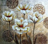 Картины цветы, ART: FLW5081