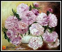 Картины цветы, ART# CVV17_005